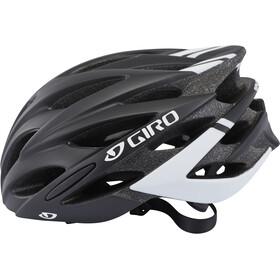 Giro Savant Kypärä, matte black/white